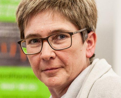 Gudrun Obersteiner